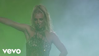 Baixar Britney Spears - Toxic (Live from Apple Music Festival, London, 2016)