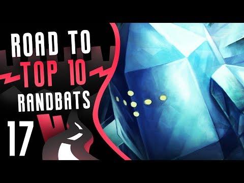 Pokemon Showdown Road to Top Ten: Pokemon Ultra Sun & Ultra Moon Random battles w/ PokeaimMD #17