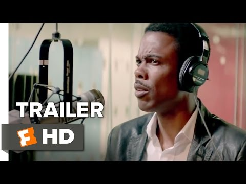 Black Comedy Movie Hd Trailer