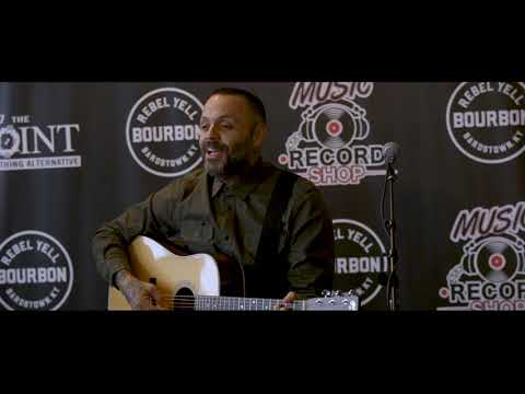 Blue October - King [Unplugged] Point Lounge Performance