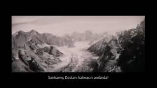 Bedirhan Gökçe & Uğur Demirci - Sarıkamış Destanı