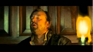 The Proposition - Trailer