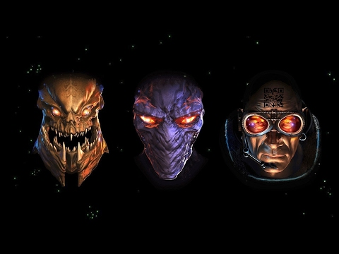 Starcraft Remastered Official Announcement Trailer