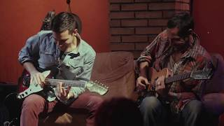 From Memphis to New Orleans | A. Viterbini e R. Luti - Blues Battle