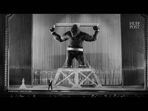 "How ""King Kong"" Is Rooted In Racism"