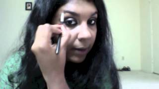 Easy Indian Makeup Look- Perfect for Navratri ,Diwali and other Indian Functions. Thumbnail
