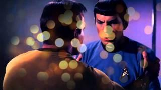 Kirk / Spock ~ Obsession ~ Star Trek (TOS)