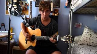 Mcfly - Love Is Easy (Manel Navarro Cover)