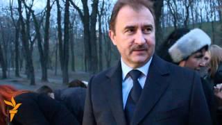 видео Попов Олександр Павлович