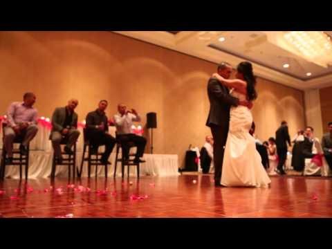 Drop'n Harmony DNH - So High - John Legend Cover - Chris & Liza Rodriguez Wedding 12.12.12
