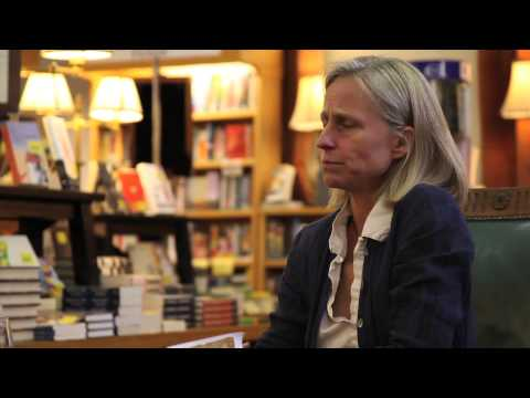 "Hilary Hart ""Body of Wisdom"" at the Boulder Bookstore Part 1"