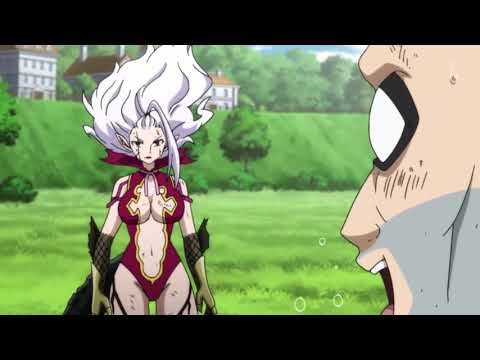 Mirajane Vs Jacob Lessio / Kiss anime 1 year ago download.