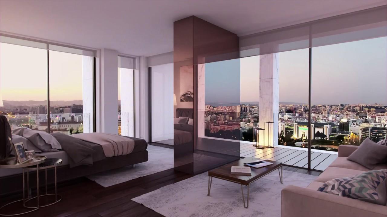 ◆画像・動画◆クリロナさん、故郷ポルトガルのリスボンのペントハウスをご購入…早速屋上で筋トレ