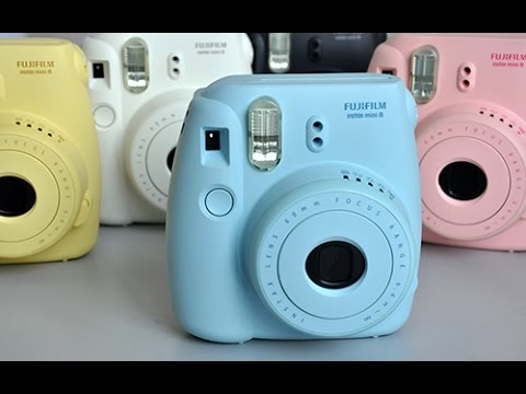 Fujifilm instax mini 9 officially launched will be for Housse instax mini 9