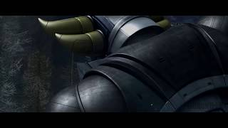 Baixar UFO ROBOT - GOLDRAKE FILM - Teaser ©INFINITY-GURENBOX فيلم جريندايزر جديد باللغة العربية