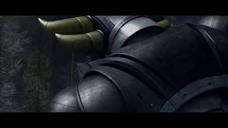 UFO ROBOT - GOLDRAKE FILM - Official Movie Teaser © 2015 INFINITY-GURENBOX