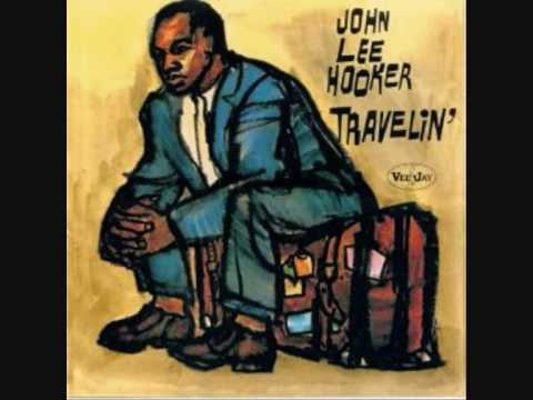 Mr. Lucky and 2 more ::: John Lee Hooker