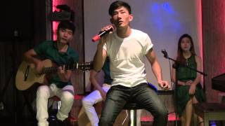 Pha Lê Coffee 26-4 (Bóng dáng thiên thần - Mr.Bình)