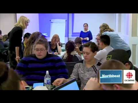 Global Vision: Mission to the North 2013 CBC