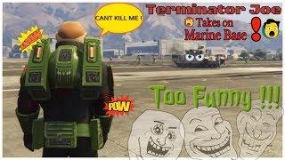 GTA 5 Too Funny!!!!