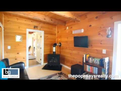 1592 Kings Highway Stoddard NH 03464 listed by Buddy Pope