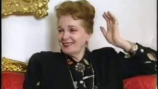 АРТИСТЫ, УЧАСТНИКИ ВЕЛИКОЙ ОТЕЧЕСТВЕННОЙ, РАССКАЗЫВАЮТ ИСТОРИИ О ВОЙНЕ (УЛУЧШЕННОЕ КАЧЕСТВО) 1997 г.