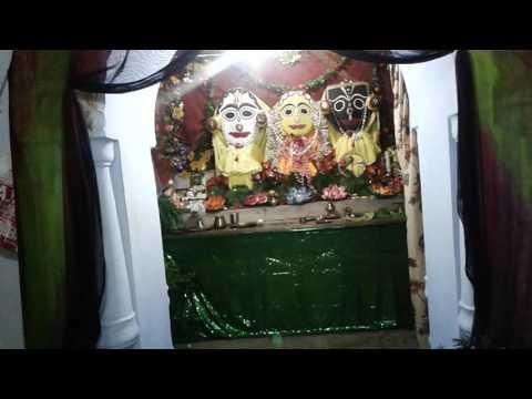 Jagannath mandir, palganj, giridih, jharkhand