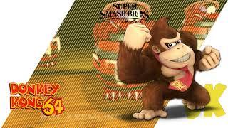 02 Donkey Kong: Angry Aztec