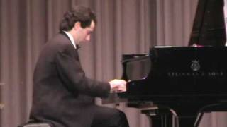 J.S.BACH, Partita No. 1 in B flat major BWV 825: Corrente
