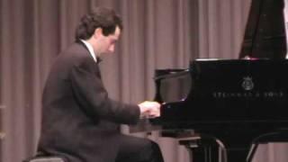 J.S.BACH, Partita No. 1 in B flat major BWV 825: Corrente