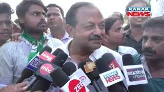 I Will Quit From Politics If Any Allegation Proved Against Me: Debi Mishra