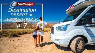 Destination Désert De Tabernas (Espagne) #7 CHALLENGER