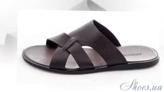 Мужские шлепанцы лето 2014(Посмотреть все модели и заказать можно здесь: http://shoes.ua/c-man_slippers.html Большой выбор мужских шлепанцев на лето..., 2014-05-22T08:16:26.000Z)