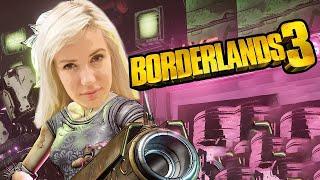 Vault Assault - Borderlands 3 Gameplay