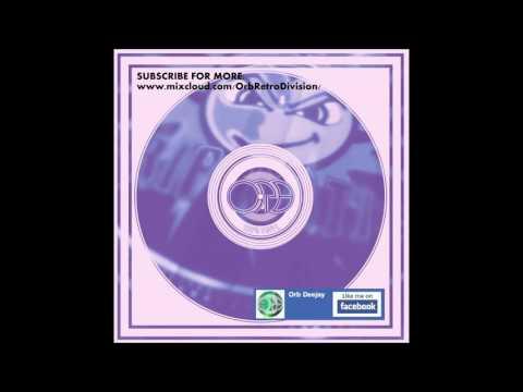 Orb - 100% Vinyl Vol 58 - Belgian Retro Classix (CARAT,EXTREME,ILLUSION & MORE)
