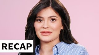 Kylie Jenner Gives Birth To Baby Stormi - KUWTK Recap | Hollywoodlife