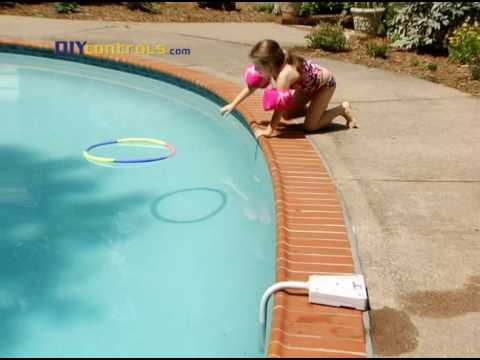 How to Select a Pool Alarm