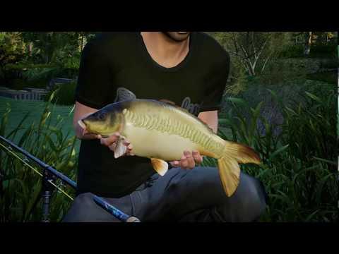 Euro Fishing Episode 1 |