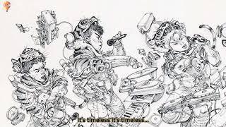 Baixar [JUSTBANGTANVN][VIETSUB]Drunken Tiger - Timeless feat RM of BTS