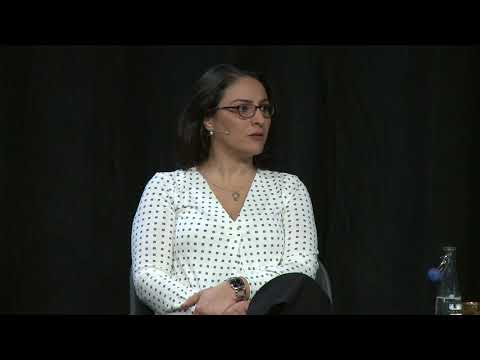 Women in Charge 2018: Panel Discussion and Q&A