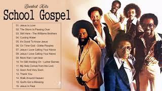 Greatest School Gospel Songs Of All Time | Top 20 School Gospel Songs Playlist