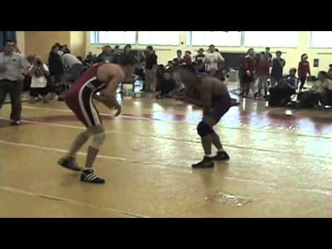 2010 Queens Open: 76 kg ? vs. Keenan Miller