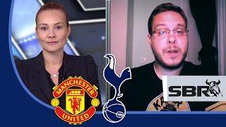 Manchester United VsTottenham 08.08.15   Premier League Football Match Preview & Predictions