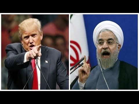 ১টি ক্ষেপণাস্ত্রের আঘাত ১০টি দিয়ে জবাব দেবে ইরান | Iran News | Somoy TV