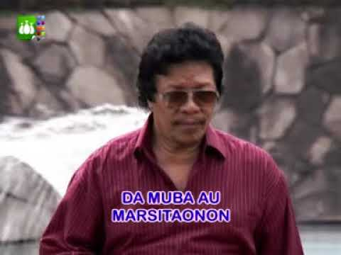 BUNTHORA SITUMORANG Feat JHONY S. MANURUNG - Bulu Sihabuluan