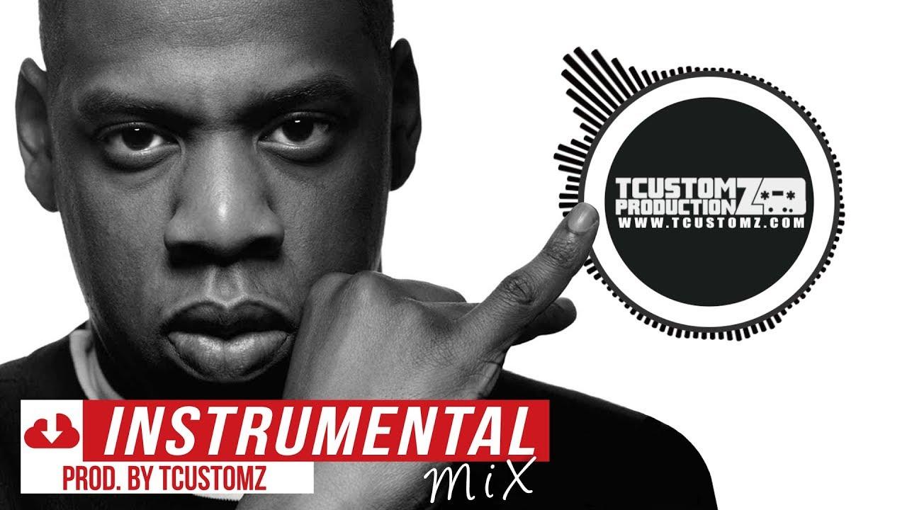 6 Hard Classic Jay Z Type Beats (Rocafella Era!) Soulful Instrumental Mix  2018