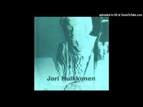 Jori Hulkkonen -  You Don't Belong Here