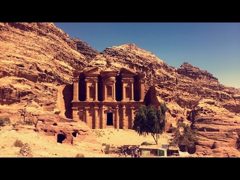Emirates Business Class upgrade to Jordan, Petra & Dead Sea