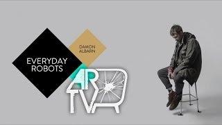 "Damon Albarn - ""Everyday Robots"" (ALBUM REVIEW)"