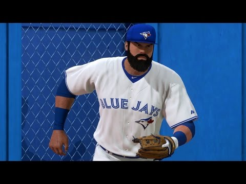 MLB 15 The Show - Road To The Show #17 - Blue Jays Debut!